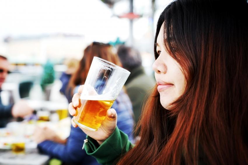 COVID-19 e uso de álcool por jovens