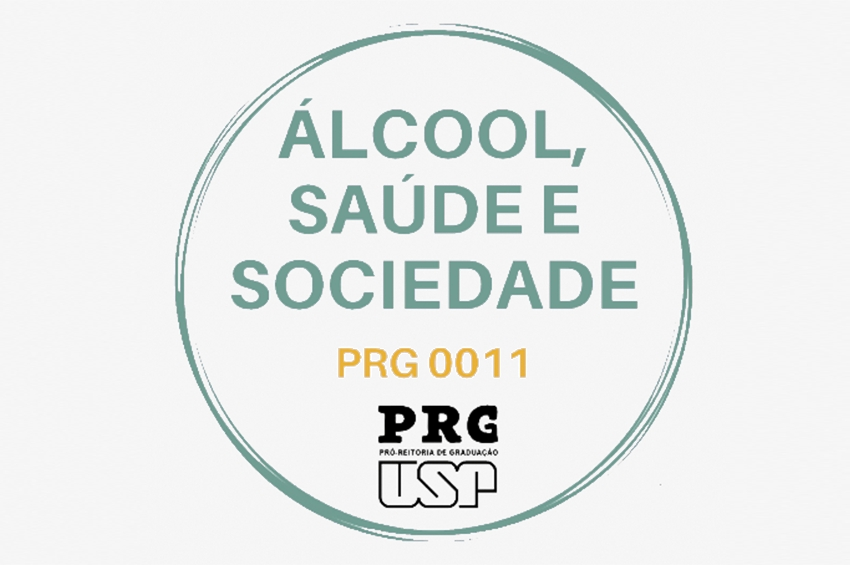 """Nova edição do curso """"Álcool, Saúde e Sociedade"""" da USP"""