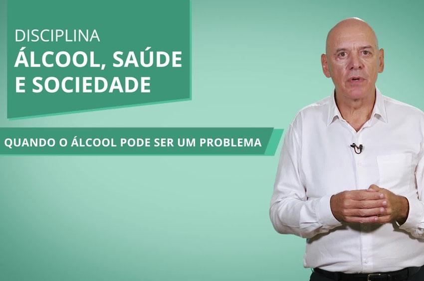 Videoaula: Quando o álcool pode ser um problema?