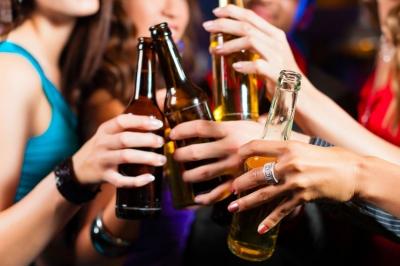 Juventude e álcool: cenário atual