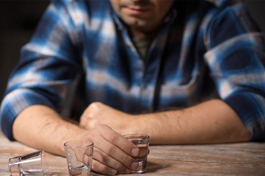 Transtornos mentais e uso de álcool